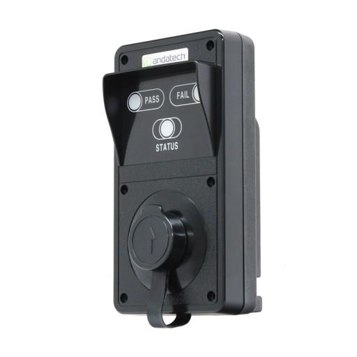 Access Point Breathalyser