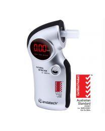 AlcoSense Pro Breathalyser