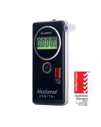 AlcoSense Zenith+ Brethalyser