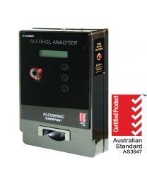 AlcoSense Soberpoint Fixed Breathalyser