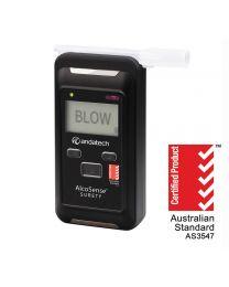 AlcoSense Surety Breathalyser