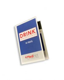 Drink Spike Detector - Date Rape Test