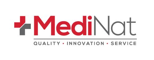 Medinat Logo